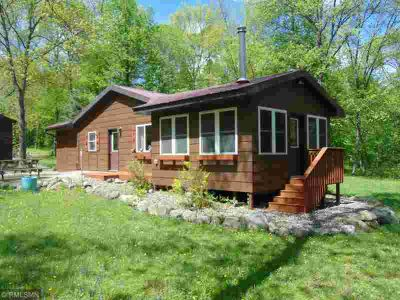 57625 226th Street Litchfield Two BR, Paradise on 7.4 acres