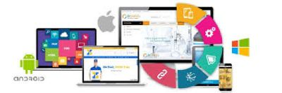 Best Web application development company