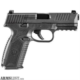 For Sale: FN 509 9mm 17rd Pistol