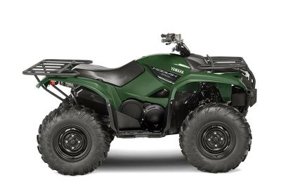 2018 Yamaha Kodiak 700 Utility ATVs Johnson City, TN