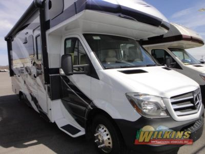 2018 Forest River Rv Sunseeker MBS 2400W