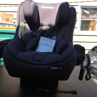 Vello Baby Car Seat 80 to 100 Lbs