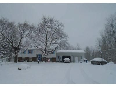 3 Bed 2 Bath Foreclosure Property in Farmington, NY 14425 - Rausler Rd