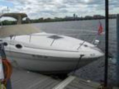 2004 Sea Ray 260