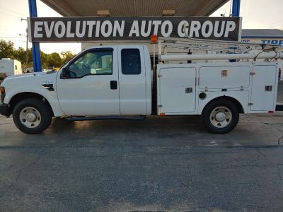 2008 Ford F250sd XLT ()