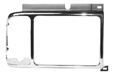 Find Replace FO2513138PP - Ford Aerostar RH Passenger Side Headlight Door Brand New motorcycle in Tampa, Florida, US, for US $25.72