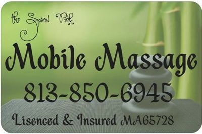 Proffessional Massage At Your Location! DISCOUNT