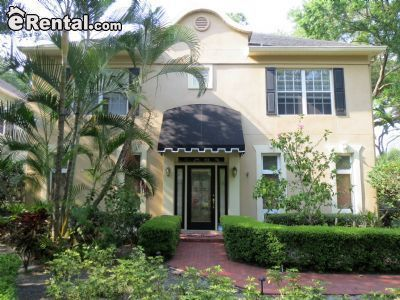Four Bedroom In Hillsborough (Tampa)