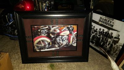 Harley Davidson picture
