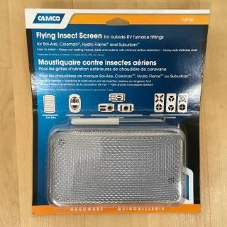 Camco Flying Insect Screen - New
