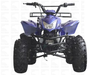 ATV (PAH125-5E) Metallic Blue