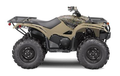 2019 Yamaha Kodiak 700 ATV Utility Gulfport, MS