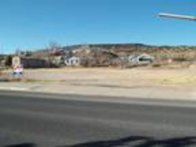 Commercial Lots on Santa Fe Ave!