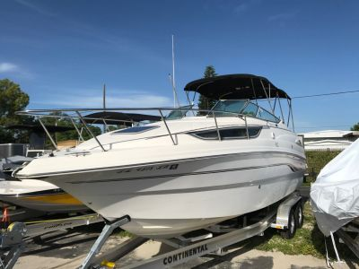 2001 Chaparral Signature 260 Runabouts Boats Holiday, FL