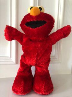 Elmo Hokey Pokey