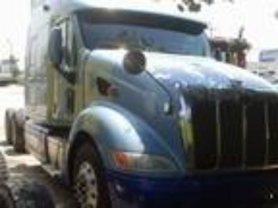 Used 2006 Peterbilt 387 for sale.