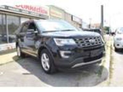 $23995.00 2016 FORD Explorer with 48046 miles!