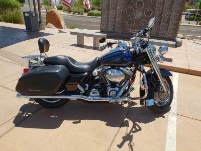 2005 Harley-Davidson FLHRS/FLHRSI Road King Custom Touring Motorcycles Washington, UT