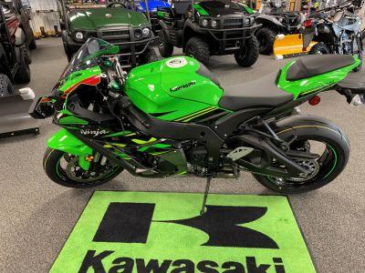 2019 Kawasaki Ninja ZX-10R ABS KRT Edition Supersport Honesdale, PA