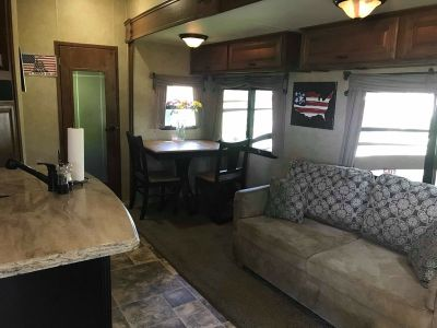 2013 Highland Ridge RV Open Range 427BHS