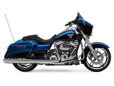 2018 Harley-Davidson 115th Anniversary Street Glide Touring Motorcycles Sheboygan, WI