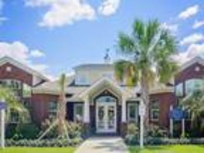 Cypress Cove Apartment Homes - The Tide