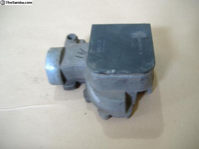 VW Bus air flow meter 77 78 79 yr 0280200020