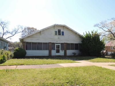 3 Bed 1.5 Bath Foreclosure Property in Bessemer, AL 35020 - Berkley Ave