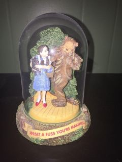 1997 turner wizard of oz musical collectible
