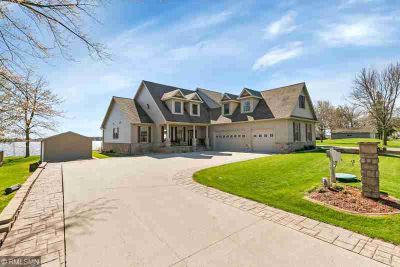 14595 Breezy Point Road ATWATER Four BR, Possibly one of the