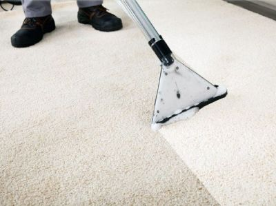 Carpet Cleaning in Lowell