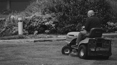 Frontent Big Bend Lawn Mower Repair