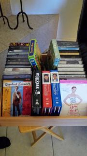 Misc DVD Movies