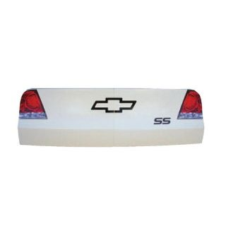 Find New ABC Chevy Monte Carlo Taillight Graphics, Oval/Circle Track Racing motorcycle in Lincoln, Nebraska, US, for US $24.99