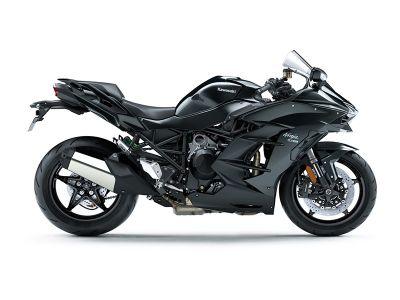 2018 Kawasaki Ninja H2 SX SuperSport Motorcycles Fort Pierce, FL
