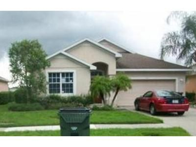 3 Bed 2 Bath Foreclosure Property in North Port, FL 34289 - Scarlett Ave