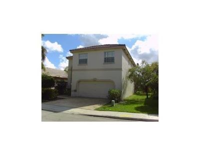 Single-family home Rental - 10328 SW 16th St