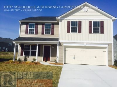 Lovely 2 Story Home with 2-Car Garage-McLeansville