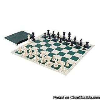 Basic Chess Set