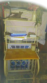 Wine rack/ spice shelf