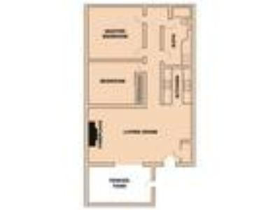 Pinewood Villas Apartments - Two BR/ One BA