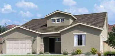 6116 Red Stable Rd. Sparks Three BR, Brand new Lennar home; The
