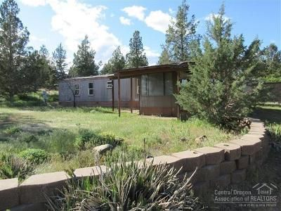2 Bed 2 Bath Foreclosure Property in Terrebonne, OR 97760 - SW Sand Ridge Rd