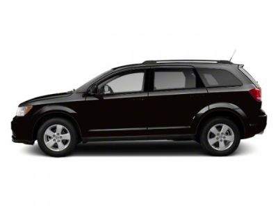 2013 Dodge Journey SXT (Brilliant Black Crystal Pearl)