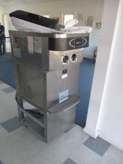 2011 Taylor C723-33 Soft Serve Machine RTR#7113240-01