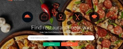 Dekalb Food delivery | Find Restaurant By Name