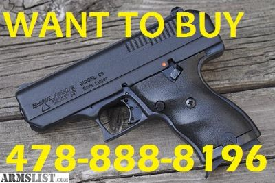 Want To Buy: Looking to buy Hi-Point