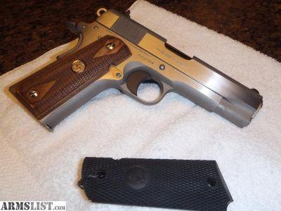 For Sale: Colt Commander .45