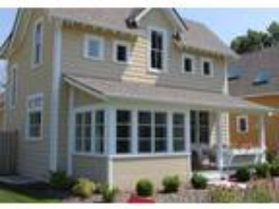 The Plumrose Four BR by Inglenook Cottage Homes: Plan to be Built