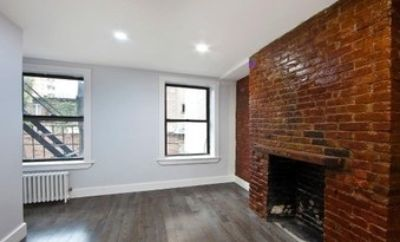 Beautifully renovated 2BR with washer/dryer NO FEE